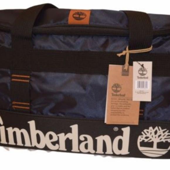 7bbbf2db9 Timberland Bags | Jay Peak Trail 22 Duffle Gym Bag | Poshmark